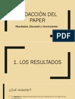 Redacción del paper - Parte final.pptx