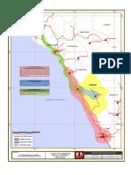 3 Plano de Chimbote en El Contexto Regional