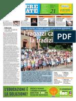 Corriere Cesenate 21-2018