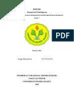 Anggi Hermawan_5115152147_Resume Manajemen Kelas Dan Efektifitas Komunikasi Guru