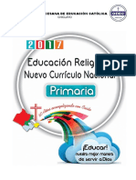 Primaria Curriculo ODEC Chiclayo 2017 (1)