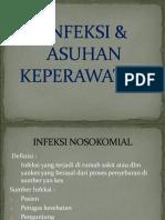 Bahan Infesi Nosokomial Pert II
