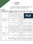 CCAA 认证培训课程名录