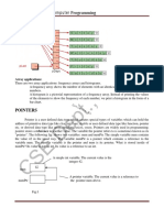 Computer Programming Notes Unit 3