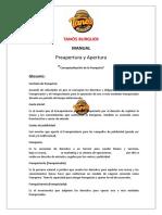 MANUAL PREAPERTURA- APERTURA.docx