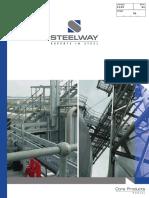 Steelway Standards