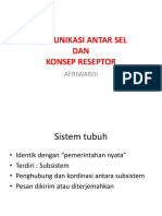 Kp 1.1.4.9 Komunikasi Sel Dan Konsep Reseptor