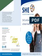 CBO_FY2013 Deliverable 07 Leaflet Online Manual for Schools