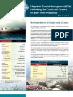 Integrated Coastal Management (ICM)