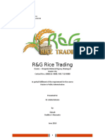 Business Plan_Rice Dealer