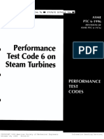 ASME PTC  6 1996 Performance Test Code 6 on Steam Turbines.pdf
