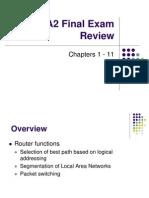 Ccna 2 PDF Review