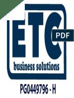 Companies - Etc