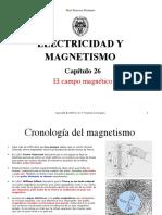 Campo Magnetico (1)