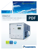 201511ERACS.C Air-cooled Chiller
