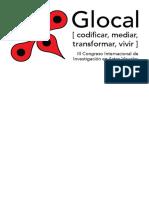 2017. Libro de actas. III Congreso Internacional de Investigación en Artes Visuales. ANIAV 2017. GLOCAL .pdf
