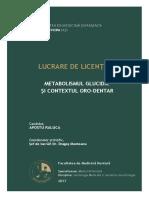 Umf Coperta Licenta Dentara RO