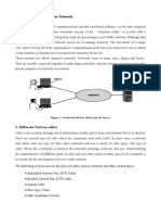 Networking Report for Student