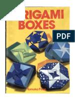 Origami Boxes by Tomoko Fuse.pdf
