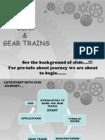gearsgeartrainsdeepaksharma-130114045400-phpapp01