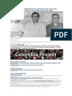 Narcopols Cartel del Medellín financiado Campaña del Senado Álvaro Uribe.docx