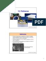 13 Polimeros.pdf