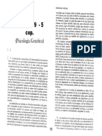 PIAGET - Biología y Conocimiento - Cap 1 - Planteamiento Del Problema
