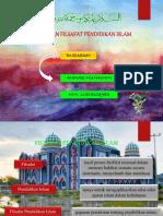 Multimedia Ppt Objek Kajian Filsafat Pendidikan Islam