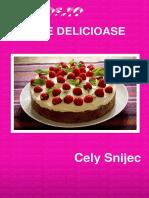 Cely Snijec - Retete Delicioase (Gustos.ro)