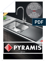Revista Promo Editia 1 2018 - Chiuvete & Baterii Pyramis