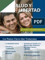 Salud y Libertad 2008