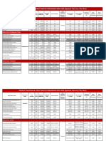 PRODUCTMAPPINGand STRUCTUREFEEREKSADANAOPENEND(UpdatedFeb17th2014)