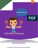 YDS Özel 5000 Kelime Tekrar Defteri-.pdf