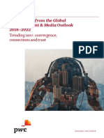 PWC Outlook 2018