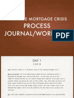 journal worklog