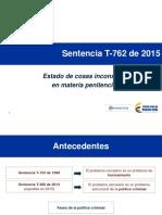 Minjusticia PPT Sentencia T 762 15