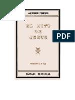 Drew Arthur - El Mito de Jesus
