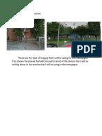 sample photos for crime time
