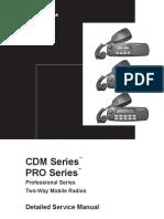 Cdm Series Pro Series Ldmos