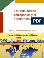 MUNDO ANDINO Y CONQUISTA VIRREINATO ultimo.pdf