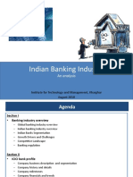 ICICI Bank Analysis_Group 4