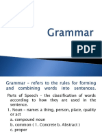Master Grammar
