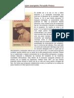 El banquero anarquista (Fernando Pessoa, 1922)