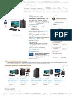 Gandiva Core 2 Duo, G31 Motherboard.