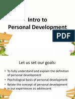 Intro to Personal development.pptx