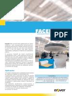 Catalogo Facefelt