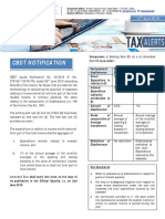 Tax Alert 8D