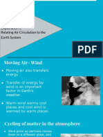 students module e unit 1  lesson 1 exploration 3 relating air circulation to the earth system