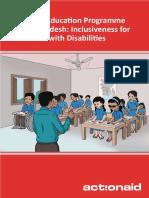 Teacher Education Programme 2