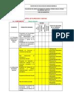 Formatos Diagnóstico MECI - Instituciones Educativas Oficiales (1)